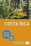 Stefan Loose Reiseführer Costa Rica - Julia Reichardt