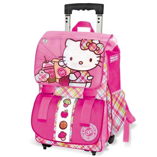 Hello  Kitty ,  Schulrucksack (Schulrucksack Hello Kitty)