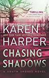 Chasing Shadows (South Shores) by Karen Harper front cover