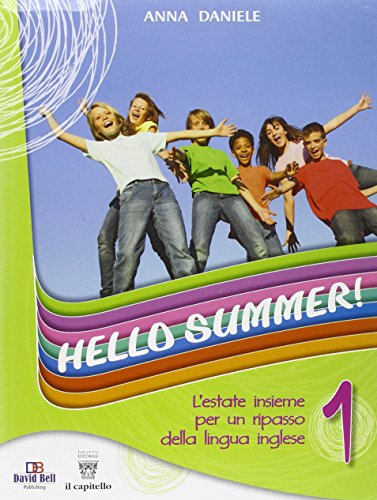 Hello summer! Per la Scuola media