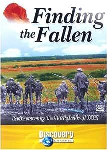 Finding The Fallen [DVD]