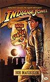 Indiana Jones, tome 2 - Indiana Jones et la Danse des géants