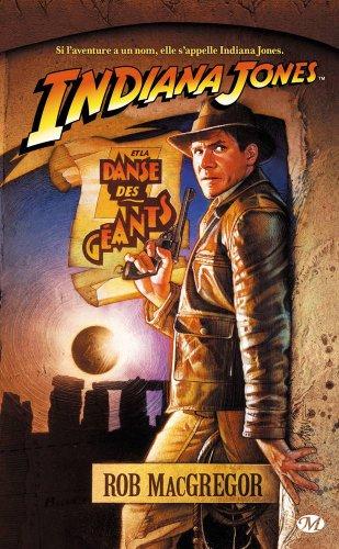 Indiana Jones, tome 2