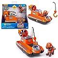 Ultimate Rescue | Auswahl Fahrzeuge mit beweglicher Spiel-Figur | Paw Patrol von Spin Master