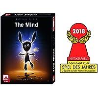 Nürnberger Spielkarten NSV - 4059 - The Mind - Kartenspiel