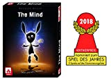 Nürnberger Spielkarten NSV – 4059 – The Mind – Card Game