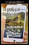 La geek y el highlander par Jenner