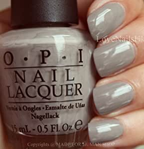 OPI Nail Polish French Quarter For Your Thoughts 15ml