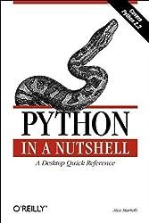 Python in a Nutshell by Alex Martelli (2003-03-30)
