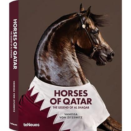 Horses of Qatar - The legend of Al Shaqab