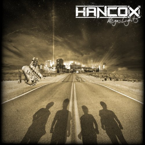 Hancox: Vegas Lights (Audio CD)