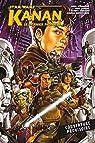 Star Wars - Kanan, tome 1 : Le dernier Padawan par Weisman