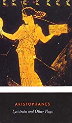 Lysistrata and Other Plays: The Acharnians, the Clouds, Lysistrata (Penguin Classics) by Aristophanes (2003-04-29)