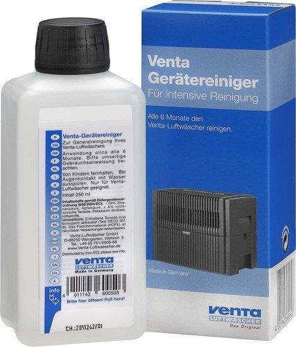 Sicherheits-lösungsmittel-reiniger (Venta 0006010000 Reiniger Uni, 500 ml, schwarz)