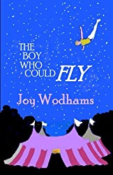 The Boy Who Could Fly: A magical story of two boys, divided by half a century, linked by blood, by the circus and by their love of flying