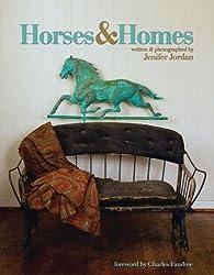 Horses & Homes by Jenifer Jordan (2009-09-15)