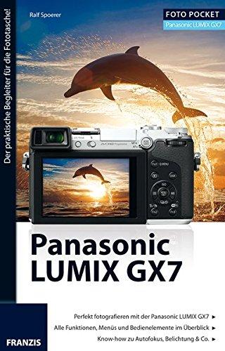 Preisvergleich Produktbild Foto Pocket Panasonic LUMIX GX7