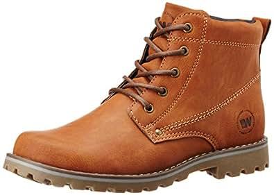 Weinbrenner Men's Oakland_Wb Brown Boots - 11 UK (8014959)