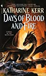 Days of Blood and Fire par Kerr