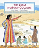 The Coat of Many Colours by Jenny Koralek (2004-08-01)