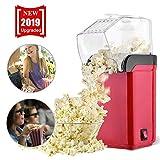 PorUna Popcornmaschine