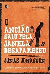 O Ancião Que Saiu Pela Janela E Desapareceu (Em Portuguese do Brasil)