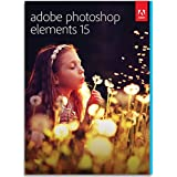 Adobe Photoshop Elements 15 [Téléchargement PC]