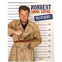 Norbert T03 Commis d'office