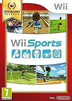Wii Sports incontra nel loro unico album, una gamma completa di sport in cui una partita di tennis, uno di baseball, uno del golf, un incontro di boxe bowling e uno è inclusa. Tutti hanno lo stesso orientamento e obiettivo: fornire un senso di divert...