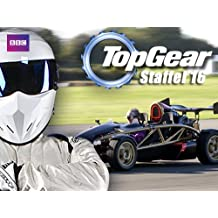 Top Gear - Staffel 16 [dt./OV]