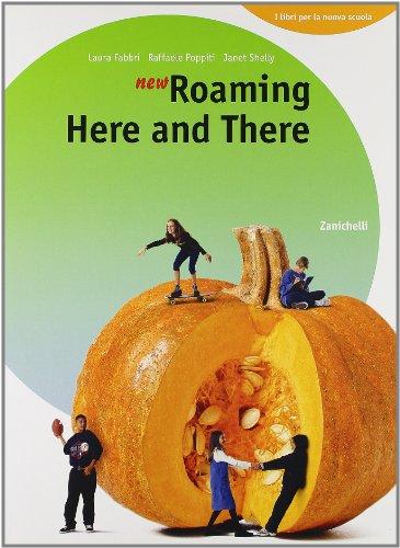 New roaming here and there. Per la Scuola media