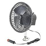 SUMEX 2404015 - Ventilador De Gran Potencia Turbo Fan Para Vehículos,...