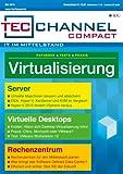 TecChannel-Compact 03/2014 Virtualisierung