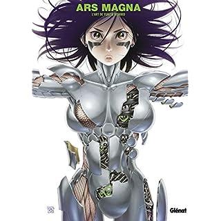 Ars magna : L'art de Yukito Kishiro