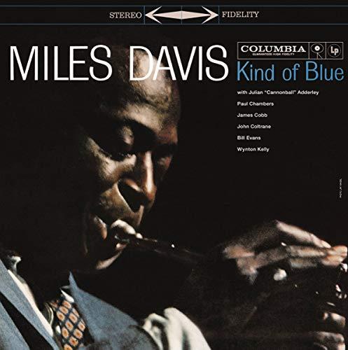 Kind of Blue [Vinyl LP]