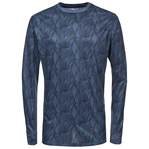 trespass-zeller-maglia-a-manica-lunga-base-layer-uomo-xl-blu-navy