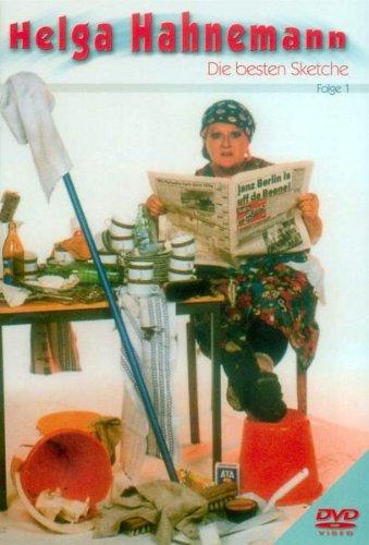 Helga Hahnemann - Die besten Sketche Folge 1