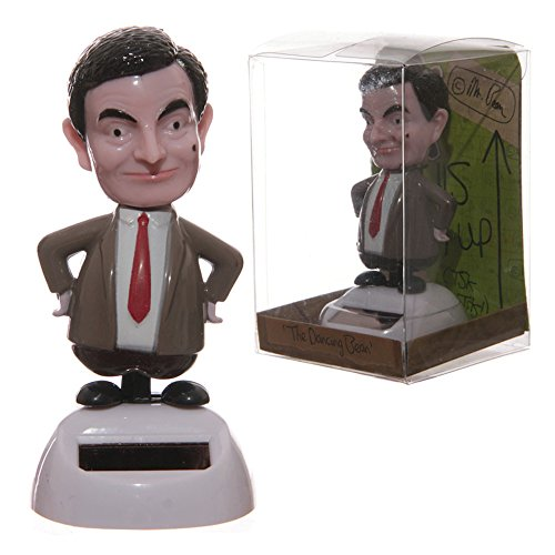 Home Office Auto Tanzen Mr Bean ()