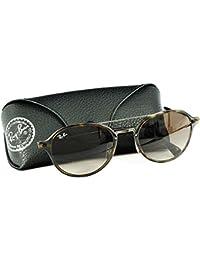 Ray-Ban 4287, Gafas de Sol Unisex, Negro, 55