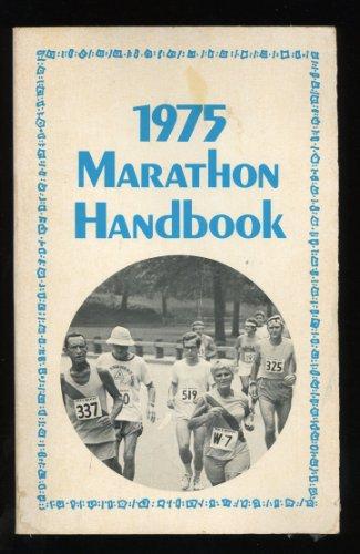 1975 marathon handbook (Booklet of the month - Runner's world ; no. 44)