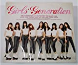 Kpop CD, GIRLS' GENERATION GEE 1ST MINI ALBUM + Thick Mini Photobook (44 Pages) + FREE GIFT(Folded Girls' Generation Poster + Mask Pack Sheet) *NEW & SEALED*