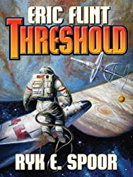 Threshold (Boundary Series Book 2) (English Edition)