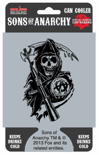 SONS OF ANARCHY, Reaper, Officially Licensed, 5.5\\