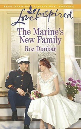The Marine S New Family Love Inspired