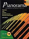 hit diffusion pianorama vol 1b bordier dominique duflot verez raoul leclerc michel