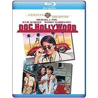 DOC HOLLYWOOD - DOC HOLLYWOOD (1 Blu-ray)