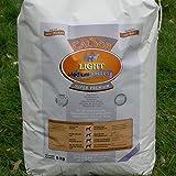 Caldor Light solo Gallina con Arroz + maíz | Medium | Saco de 15kg | Dietas Perros trockenfutter