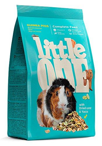 Little One - Cibo per porcellini d'India, 900 g