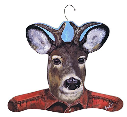 the-stupell-home-decor-collection-deer-hanger