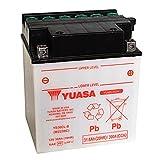 Batteria standard Yuasa YB30CL-B 12 V 30 Ah 300 CCA acido non incluso